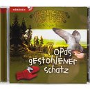 Opas gestohlener Schatz (mp3-CD)