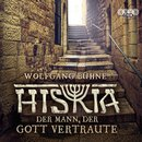 Hiskia (Audio-4 CDs)