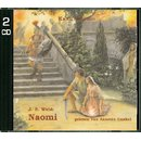Naomi (Audio-2 CDs)