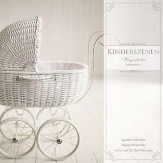 Kinderszenen  (Audio-2 CDs)