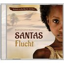 Santas Flucht (Audio-CD)