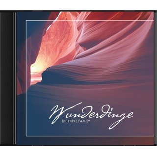 Wunderdinge (Audio-CD)