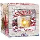 Roll-Box Adventskalender - Lichtblicke für den Advent