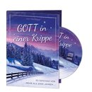 Gott in einer Krippe (Audio-CD)