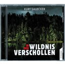In der Wildnis verschollen (MP3-CD)