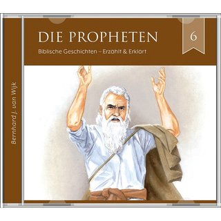 Die Propheten - (Audio-2 CDs)