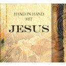 Hand in Hand mit Jesus (Audio-CD)