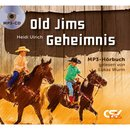 Old Jims Geheimnis (MP3-CD)