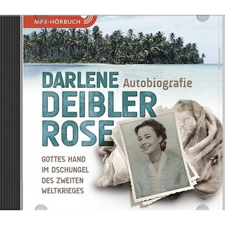 Darlene Deibler Rose (MP3-CD)