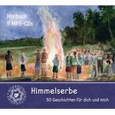 Himmelserbe (MP3-5 CDs)