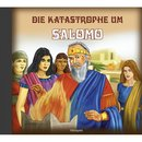 Die Katastrophe um Salomo (Audio-CD)