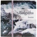 Golgatha - Duduk - INSTRUMENTAL (Audio-CD)