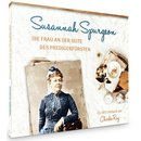 Susannah Spurgeon (mp3-CD)