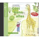 Gott kann alles (Audio - CD)