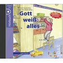 Gott weiß alles (Audio - CD)
