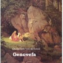 Genovefa - HÖRBUCH (2 CD´s)