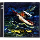 Schiff in Not! (Aufio-2 CDs)