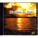Die Stimme der Mutter (Audio-CD)